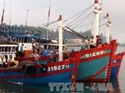 La Chine priée d'ouvrir une enquête sur les dommages causés à des bateaux de pêche vietnamiens