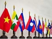 Premier programme d'interaction de la défense de l'ASEAN