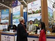 Tourisme : le Vietnam à une grande exposition du monde