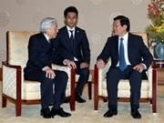 Les relations Vietnam - Japon à une nouvelle hauteur