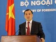 Le Vietnam suit de près la situation en Ukraine