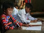 Chez les Hà Nhi, l'école pour en finir avec la pauvreté