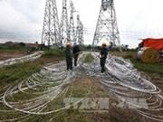 EVN cherche à répondre aux besoins en électricité du Sud