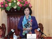 Accélération de la création du groupe parlementaire Vietnam-Pays-Bas