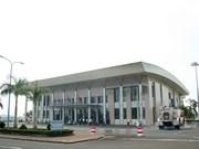 Prochaine rénovation de l'aéroport de Pleiku