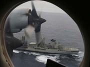 Vol MH370 : découverte de nouveaux objets flottants