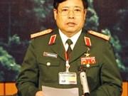 Prochaine visite du ministre vietnamien de la Défense en R. de Corée