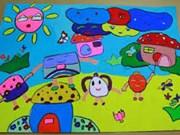 """Concours """"Idée des enfants"""" pour les élèves de primaire"""