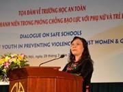 L'ONU appelle à prévenir la violence contre les femmes et enfants