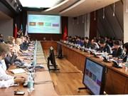 Vietnam et Union douanière d'accord sur divers points