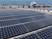 Le Vietnam publie son plan d'action pour la croissance verte