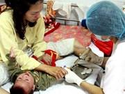 Rougeole : senbiliser à la vaccination et à la prévention