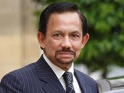 Le sultan de Brunei souligne les défis qui attendent l'ASEAN