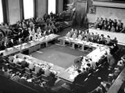 Significations des accords de Genève de 1954