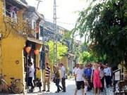 Plus de 3 millions de touristes étrangers au Vietnam depuis début 2014