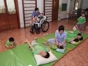Handicap: Vietnam et USA se partagent les expériences