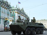 Diên Biên Phu et victoire anti-fasciste en débat à Moscou