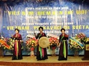 Des documentaires vietnamiens seront projetés au Royaume-Uni