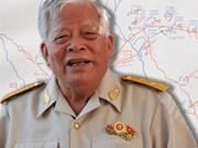 Le général Lê Nam Phong, de Diên Biên Phu à Saigon