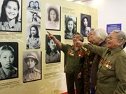 Les femmes et leurs importantes contributions à la victoire de Diên Biên Phu