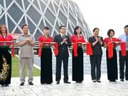 Dien Bien: inauguration du musée de la victoire historique de Dien Bien Phu