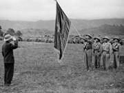 Plusieurs expositions de photos en l'honneur de la victoire de Diên Biên Phu