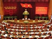 Le leader du Parti souligne l'importance de la lutte anti-corruption