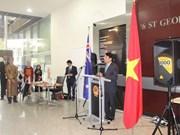Le Vietnam présente ses patrimoines culturels en Australie