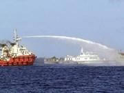 Mer Orientale : Japon, Singapour et Etats-Unis s'inquiètent des actes de la Chine