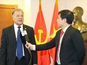La vérité historique appartient au Vietnam
