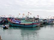 Mer Orientale : Quang Ngai proteste contre l'acte illégal de la Chine