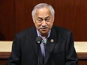 Un Congressman américain condamne la Chine pour violation de la souveraineté du Vietnam