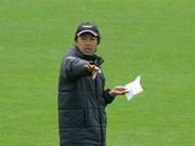 Football : l'équipe nationale a un nouvel entraîneur