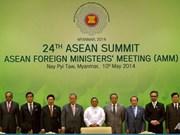 Mer Orientale: l'ASEAN souligne l'importance de la paix