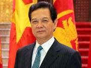 Le PM au Myanmar pour le 24e Sommet de l'ASEAN