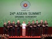Le Vietnam contribue positivement au succès du Sommet de l'ASEAN