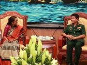 Vietnam-Inde: promotion de la coopération dans la défense