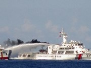 Mer Orientale : John Kerry critique l'acte provocateur de la Chine