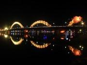 """Le pont Rong de Da Nang remporte l'""""Oscar de l'ingénierie"""""""