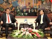 Vietnam-République tchèque : des potentiels à exploiter