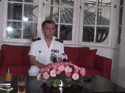 Coopération dans la défense: un pilier de la coopération France-Vietnam