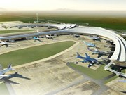 Pour parachever le projet de l'aéroport international de Long Thanh