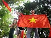 Bronca des écrivains vietnamiens contre les actes chinois