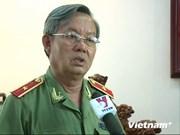 Plus de 800 arrestations en lien avec les troubles à Binh Duong