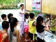 Hanoi intensifie les mesures de prévention et de lutte contre les épidémies en été