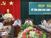 Ha Tinh : les troubles à l'ordre public seront sévèrement sanctionnés