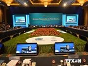 Le Vietnam à la 20e Conférence des ministres du Commerce de l'APEC à Pékin
