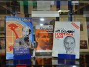 Exposition photographique sur le président Ho Chi Minh en France