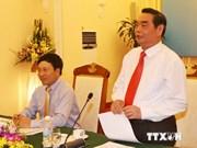 Le ministère des AE déterminé à défendre la souveraineté du pays