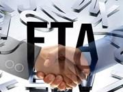 R. de Corée et Vietnam : 5e cycle de négociations sur l'Accord de libre échange